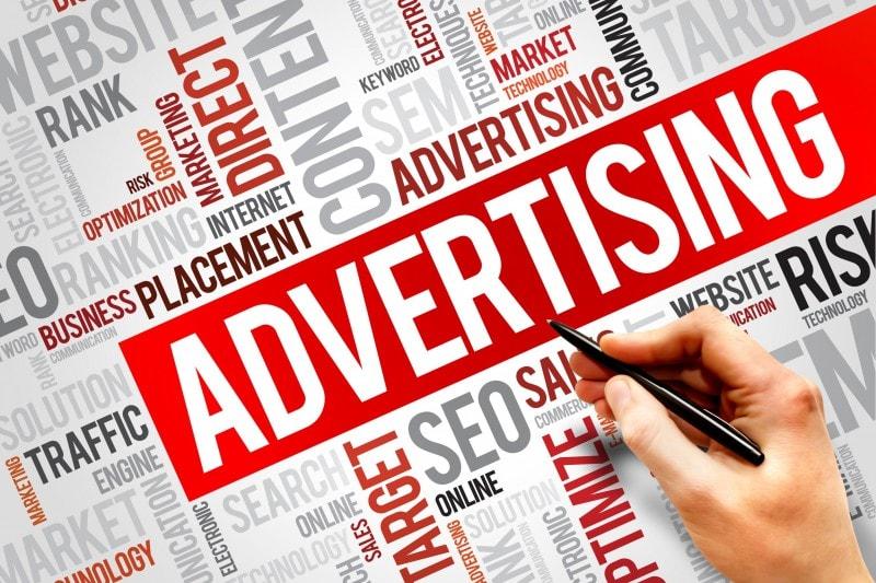 advertisement analysis assignment